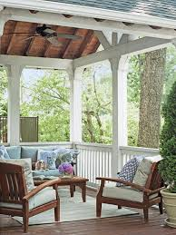 covered patio freedom properties: what better place to while away a lazy afternoon than on this comfy porch an