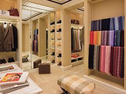 Pastoral Style Dressing Room Design  Interior DesignDressing Room Design