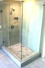 kohler sliding shower door pivot shower door shower door pretty levity shower door images bathroom with