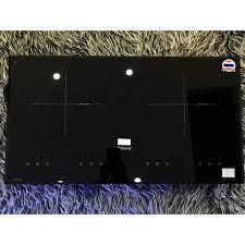 Bếp điện từ đôi, Bếp Từ đôi cao cấp nhập khẩu Thái Lan CANZY CZ-900GB (