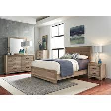 Liberty Bedroom Furniture Liberty Furniture Sun Valley 439 Queen Bedroom Group Wayside