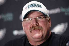andy reid eagles. nfl network analyst, ex-eagles scout daniel jeremiah shares funny andy reid story eagles n