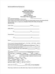 phone bill example 5 mobile home bill of sale sample free sample example format