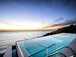 infinity pools for homes. Exellent Pools Homes With Infinity Pools For Sale Like Architecture Interior Design Follow  Us On Infinity Pools For Homes O