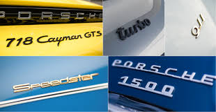 Engine number codes chassis number codes, model year 80. The Porsche Code What Does It Mean Elferspot Com Magazine