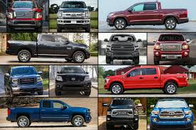 2018 New Trucks: The Ultimate Buyer's Guide - MotorTrend