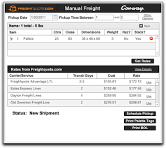 Freight Quote Com
