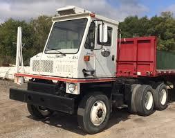92 Ottawa Yard Truck Spotter