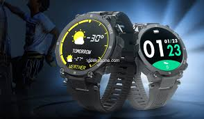 <b>Kospet Raptor</b> Smartwatch Released with Amazing Specifications