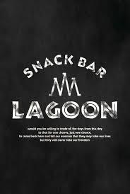 Snack Bar Lagoonラグーン地図写真岡山市ダイニングバー