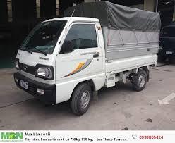 Tây ninh, bán xe tải mới, cũ 750kg, 850 kg, 1 tấn Thaco Towner tiêu chuẩn  Euro cho vay lãi suất thấp - Phước Hải - MBN: 63638 0938 805 424