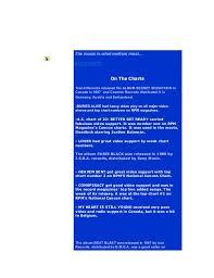 Pbf Charts Page July 2004