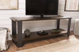 industrial media furniture. 65\ Industrial Media Furniture R