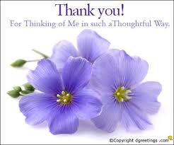 Thank You Beautiful Quotes Best Of Thank You For Thoughtfulness Quotes 24 Best Greetings Thank You