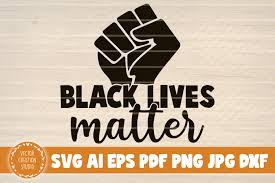 You can copy, modify, distribute and perform the work, even for commercial purposes, all. Free Download Black Lives Matter Svg Bundle