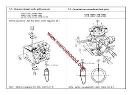 Brother Sewing Machine Service Manual