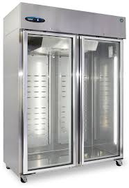 Glass Refrigerator Cr2s Fge Refrigerator Two Section Upright Full Glass Door