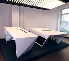 futuristic office desk. Futuristic Office Desk S