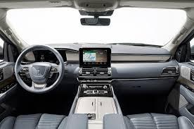 2018 lincoln navigator spy shots. exellent lincoln 2018 lincoln navigator interior photos and lincoln navigator spy shots