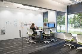 Design Group Columbus Ohio Ohio Society Of Cpa Corporate Office Training Center By
