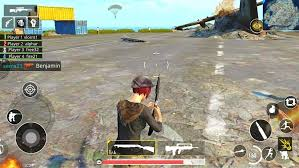 Players freely choose their starting point with their parachute, and aim to stay in the safe zone for as. Download Squad Survival Game Freefire Battleground Shooter 1 4 Apk Mod God Mode For Android