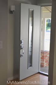 Brilliant Modern Front Door Knob Got A Brand New Contemporary Doorsmodern In Beautiful Ideas