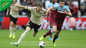 West ham united have enjoyed great form lately and go to this game with three wins in their last five matches. What Tv Channel Is Manchester United Vs West Ham On Team News Live Stream Kick Off Time And Predictions Manchester Evening News