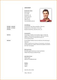 2 Bewerbungen Lebenslauf Resignation Format