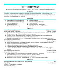 hr resume skills sample customer service resume hr resume skills hr manager resume sample three hr resume human resources resume examples human resources