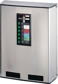 Washroom Vending Machines Simple Clearance 48 Column Electronic Small Pack Vending Machines Steel