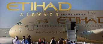 نتيجة بحث الصور عن طيران الاتحاد الاماراتية