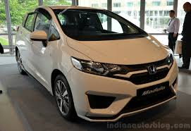 new car release in malaysia 20142014 Honda Jazz launched in Malaysia with 2 bodykits