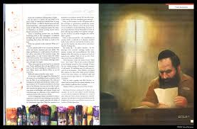 sholom rubashkin painting portrait and yated essay yoel judowitz rubashkin portrait detail rubashkin portrait
