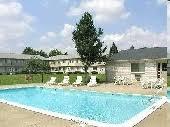 canton gardens apartments. Pool - Canton Garden Apartments Gardens A