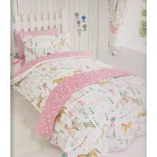 horse show single duvet cover free delivery over 30 on all uk orders