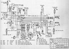 automotive car wiring diagram page 66 honda s65 electrical wiring diagram