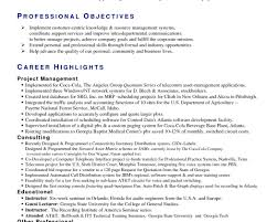 Resume Summary Examples For Customer Service Customer Service