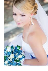 how to get the best wedding hair and makeup ever