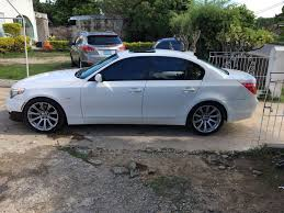 Coupe Series 2000 bmw 530i for sale : 2004 BMW 530i - 1.45m Neg - Cars Connect Jamaica