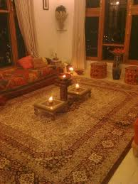 Indian Living Room Traditional Indian Living Room Setup Exploring Indian Designs