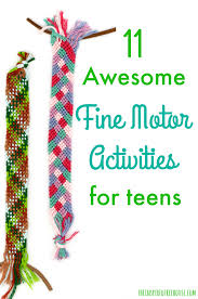 Fun weekend ideas for teens