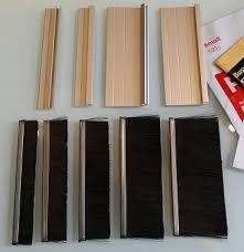 garage door seal stripStrip Brush and Garage Door Seals  The Australian Made Campaign