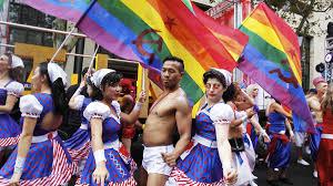Sydney, gay and Lesbian, mardi, gras - Wikipedia