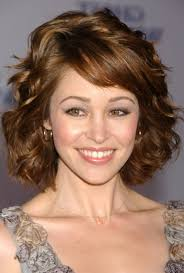 Short Wavy Curly Hairstyles Short Wavy Hairstyles Page 7