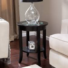 full size of end table design ae8dada3585f 1 halfund black end table pedestal with drawer