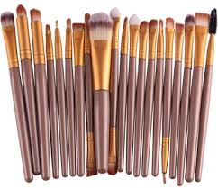 8 inexpensive makeup brush set for under 30