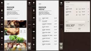 restaurant menu design app pin by slbk b on menus restaurant app menu restaurant