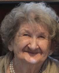 Obituary for Wanda Rhodes