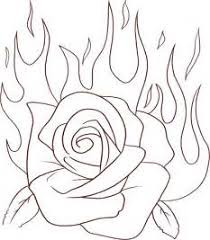 Small Picture Big Coloring Page Rose The roses to color Children Coloring