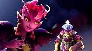 dota 2 two new heroes the dueling fates upcoming update